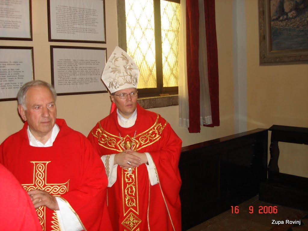 Sv. Eufemija, 2006 - DSC00356.JPG