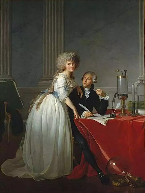 The French Revolution And How These Changes Nearly Destroyed Modern Chemistry