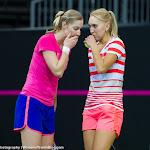 Elena Vesnina & Ekaterina Makarova - 2015 Fed Cup Final -DSC_4404-2.jpg