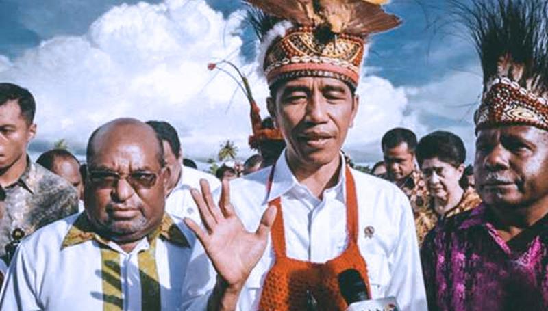 Anggaran Capai Rp12,6 T, Tapi Kenapa Pertumbuhan Ekonomi Papua Anjlok?