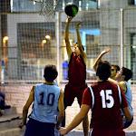 NBA - Pilar Junior M