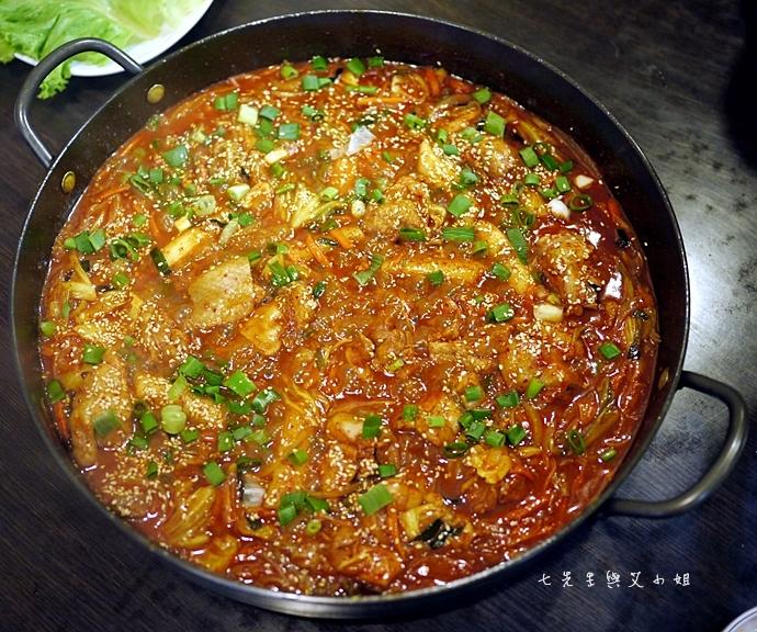 12 江原道韓國料理