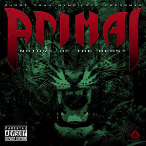 Primal - Nature Of The Beast