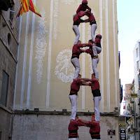 19è Aniversari Castellers de Lleida. Paeria . 5-04-14 - IMG_9465.JPG