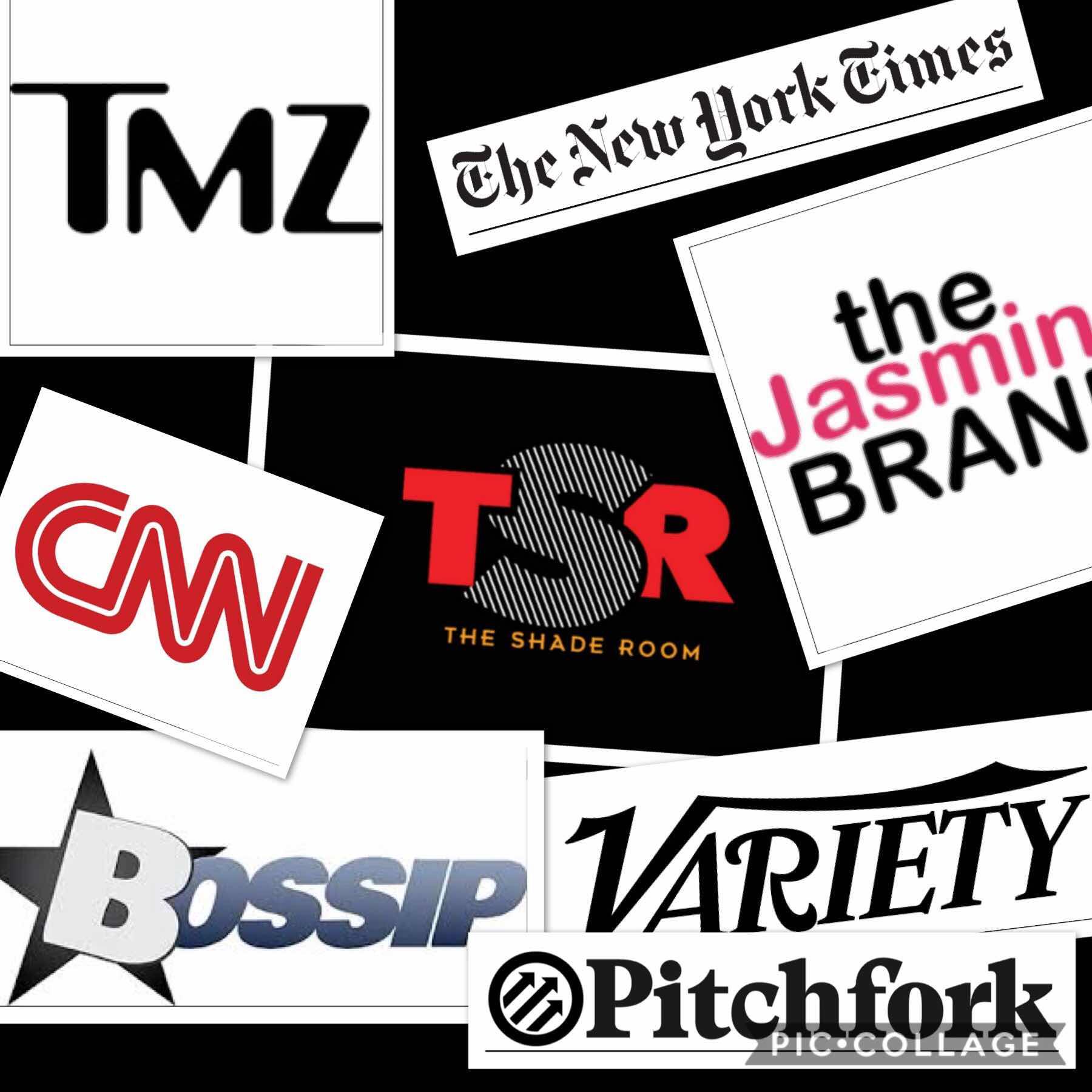 Journalism vs Gossip Blogging..