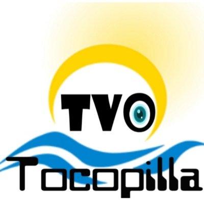 Logo TVO Tocopilla