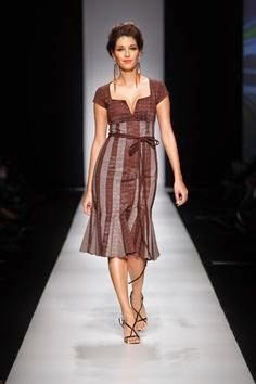 David Tlale Shweshwe Designs For Women