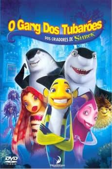 Capa O Espanta Tubarões Torrent