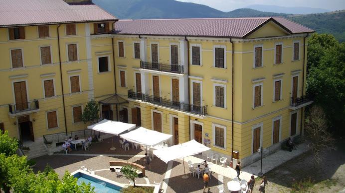 Casa Del Maestro Fiuggi – Solo altre idee per le immagini ...