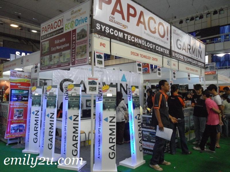 PIKOM PC Fair Ipoh