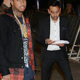 WWW.ENTSIMAGES.COM -   Tyga Hookah  arriving at        MOBO Awards 2014 at SSE Arena Wembley October 22nd 2014Annual awards show recognising the best in urban music which is supported by HTC.                                                Photo Mobis Photos/OIC 0203 174 1069
