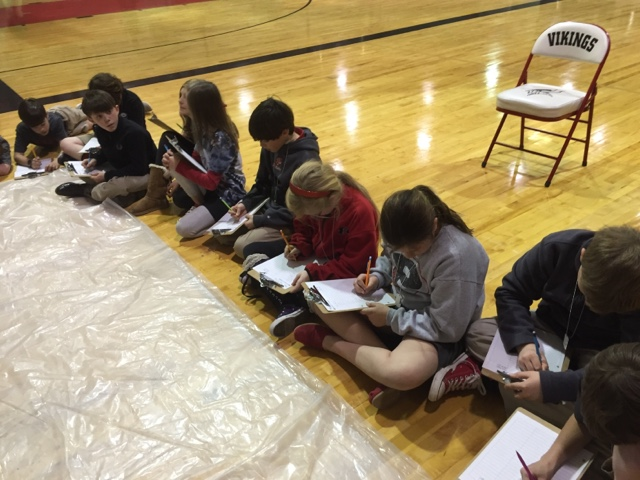 Fpd 4th Grade News And Notes January 2016
