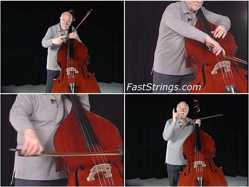 Francois Rabbath - The Art Of The Bow