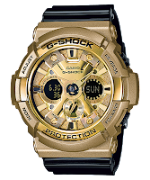 Casio G-Shock : GA-200GD-9B2