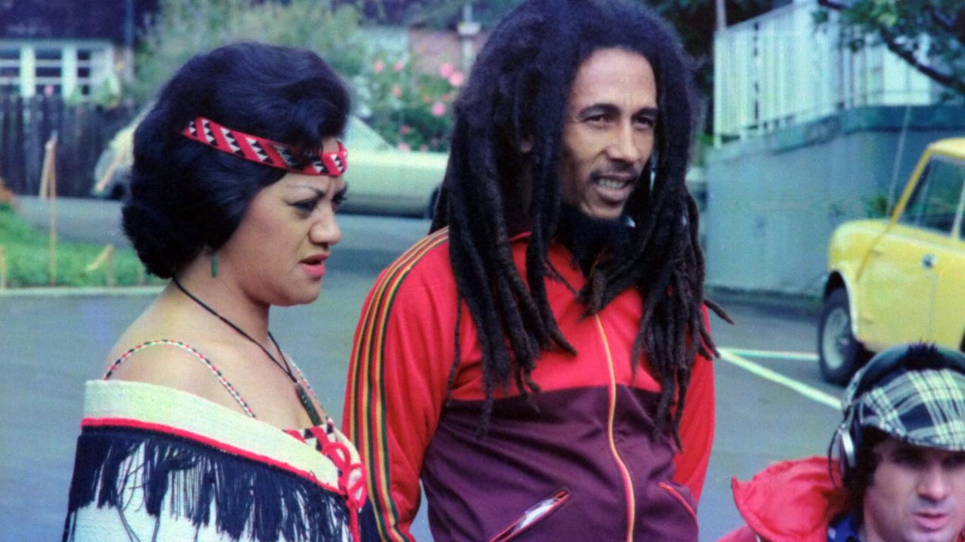 "Bob Marley - LEGACY: 75 YEARS A LEGEND DOKUMENTATION | Episode 4 :""Rhythm of the Game"""