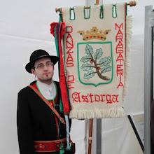 Feria Santo Toribio 2013