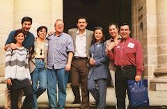 20 años del Grupo - Ester Bertran - 1999%2BGrupo%2Bcon%2BManolo%2Blubian%2Bi%2BSagrario%2BEscorial%2B99.jpg