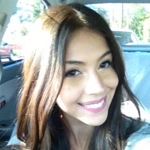 Caroline Castillo