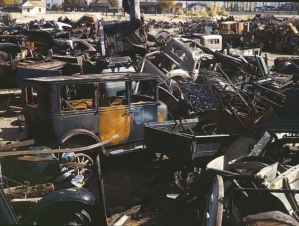 Tucson Junk Yards Car Parts