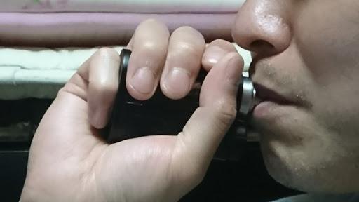 DSC 3432 thumb%255B2%255D - 【MOD】「Eleaf iKONN Total with Ello Mini XL/5.5ml/2.0mlスターターキット」レビュー!ステルス小型な新世代のPicoクラスキット!!Kayfun V5搭載可能【爆煙/ステルス/電子タバコ/VAPE】