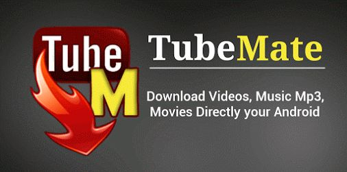 tubemate app download for android 4.4.4