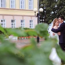 Wedding photographer Nikolay Del (NikolayDel). Photo of 02.08.2015