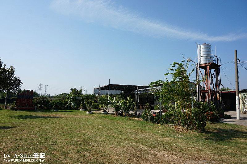 慶東大閘蟹生態農場3
