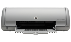 Tips for download HP Deskjet D1311 inkjet printer driver