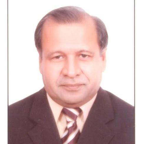 Muhammad Ansari