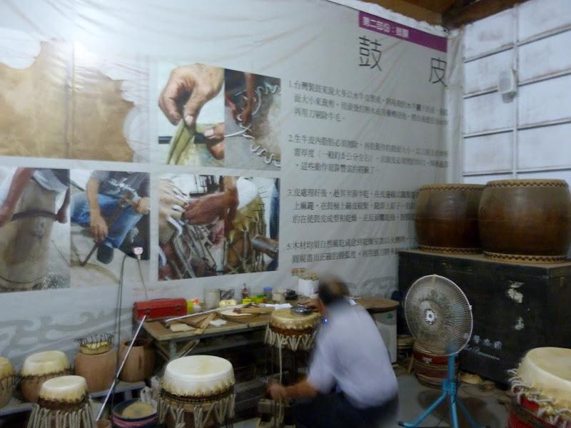 Tainan ,Groupe Ten drum . J 6 - P1210209.JPG