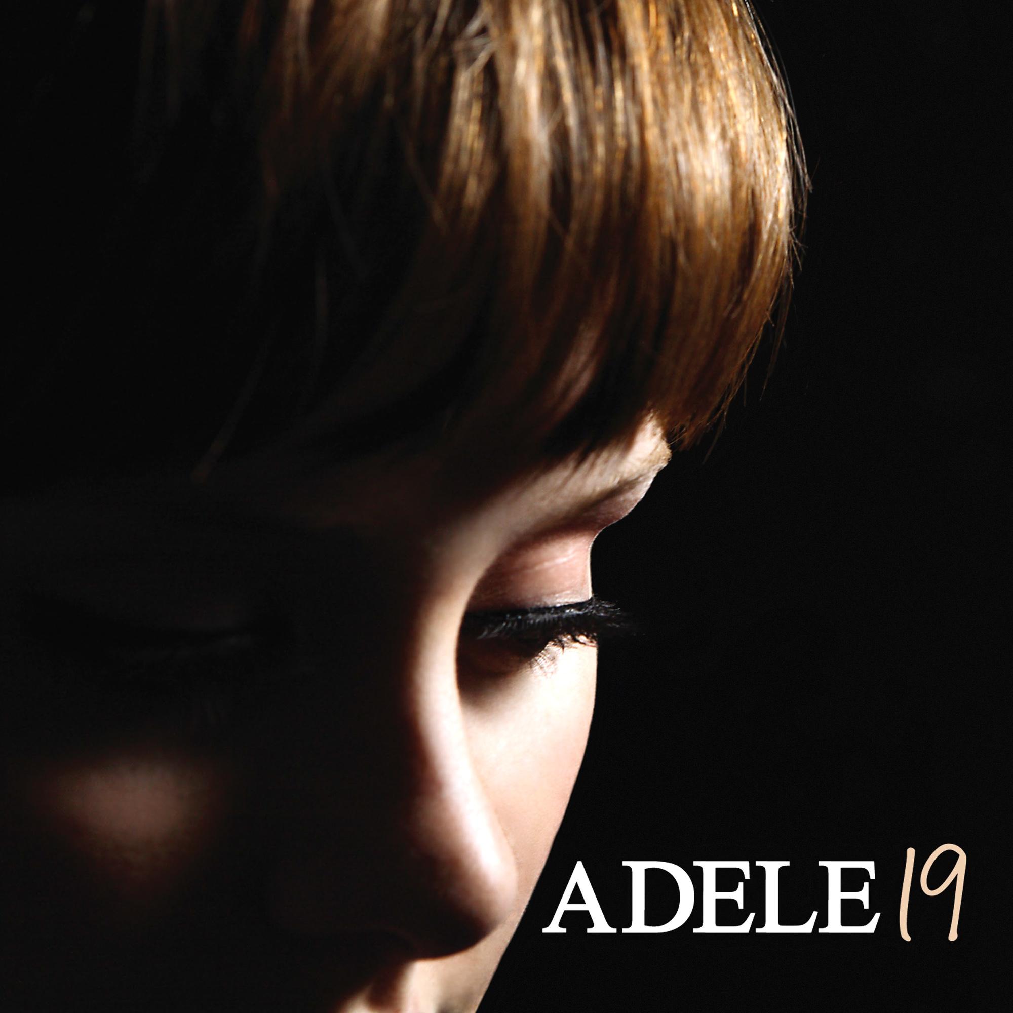 Album Artist: Adele / Album Title: 19