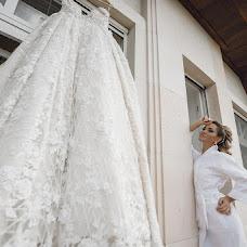 Wedding photographer Sergey Gavaros (sergeygavaros). Photo of 08.11.2018