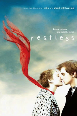 Restless (2011) BluRay 720p HD Watch Online, Download Full Movie For Free
