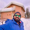 Saravanan Venkatachalamurthy