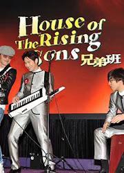 House of the Rising Sons Hong Kong Movie
