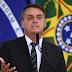 """Bolsonaro alfineta o STF sobre decisões na pandemia: """"Preciso ter autoridade"""""""