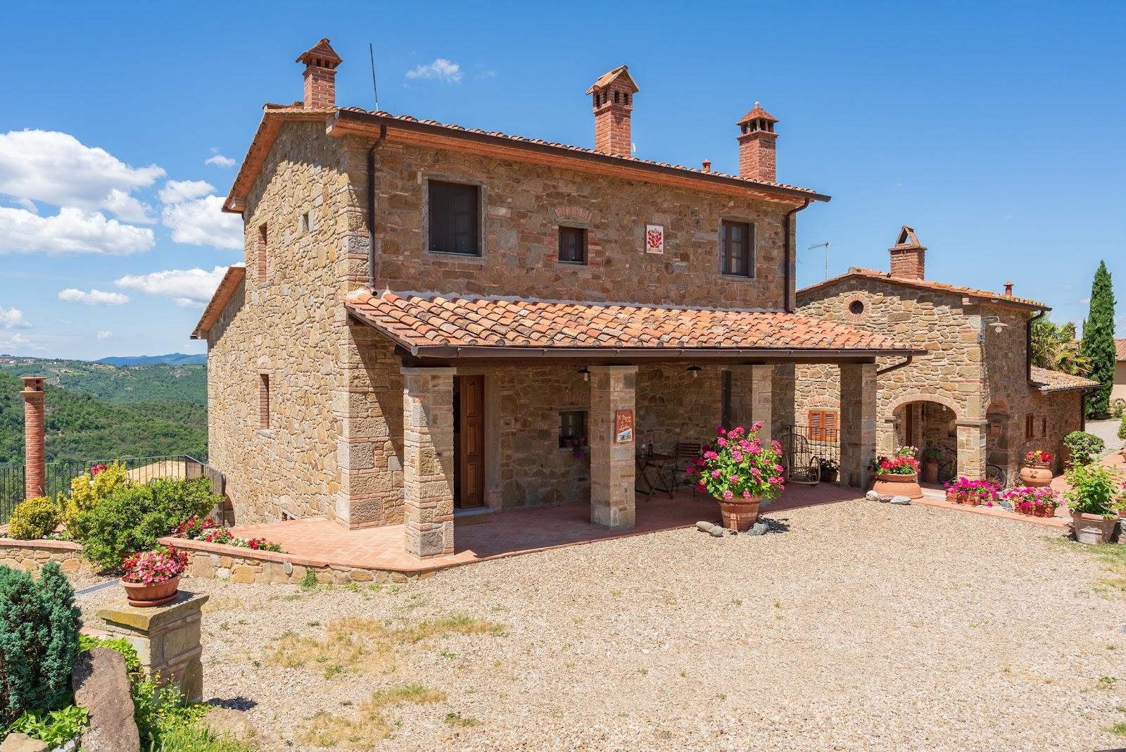 Borgo di Gebbia_Civitella val di Chiana_2