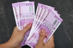 ಕೇಂದ್ರ ಸರಕಾರಿ ನೌಕರರಿಗೆ ದೀಪಾವಳಿ ಉಡುಗೊರೆ: ಶೇ.3ರಷ್ಟು ತುಟ್ಟಿಭತ್ಯೆ ಹೆಚ್ಚಳ