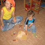Новогодняя елка 2008 в Разноцветной школе