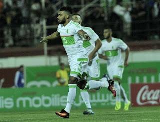 Mondial-2018/Algérie : l'esprit des Verts déjà tourné vers le Cameroun