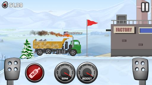 Truck Racing screenshot 3