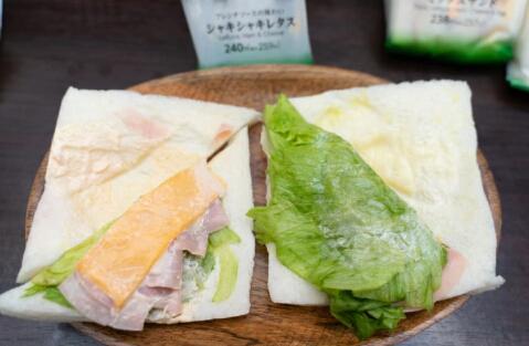 15 Jenis Sandwich di Berbagai Toko Swalayan Jepang, Bikin Ngiler nih!