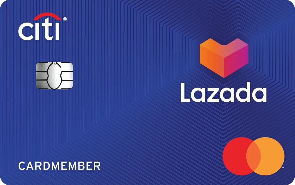 Citi Bank และ Lazada จับมือชื่นมื่นฉลองครบรอบ 1 ปีบัตรเครดิตซิตี้ ลาซาด้าพร้อมเปิดตัวแคมเปญใหญ่แห่งปีสำหรับนักช้อปยุคดิจิทัล