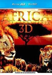 África Extraordinaria (2013) - Latino