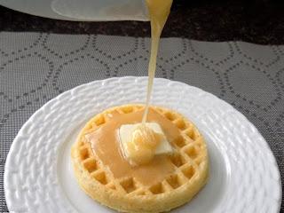 Homemade Buttermilk Syrup Recipe