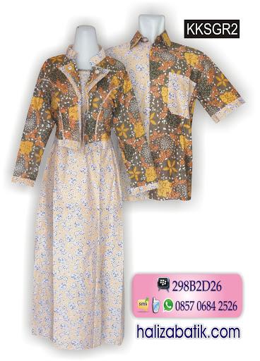 desain baju batik modern, batik murah, jenis jenis batik