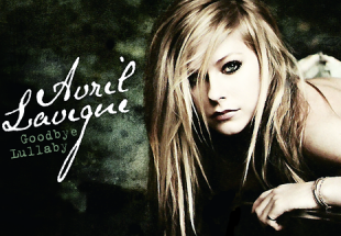 Goodbye Lullaby Fanmade Pictures to Pin on Pinterest ...