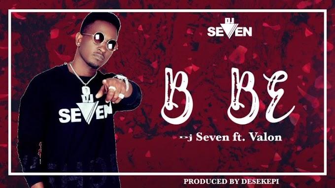 AUDIO : Dj Seven ft Valon – Bebe | Download Mp3