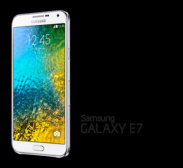 Samsung Galaxy E7 TechBlogNG