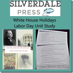 WH Holidays Labor Day Unit